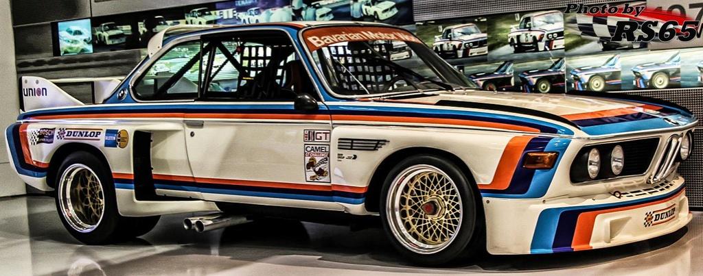 BMW par rainer selzer 13680310