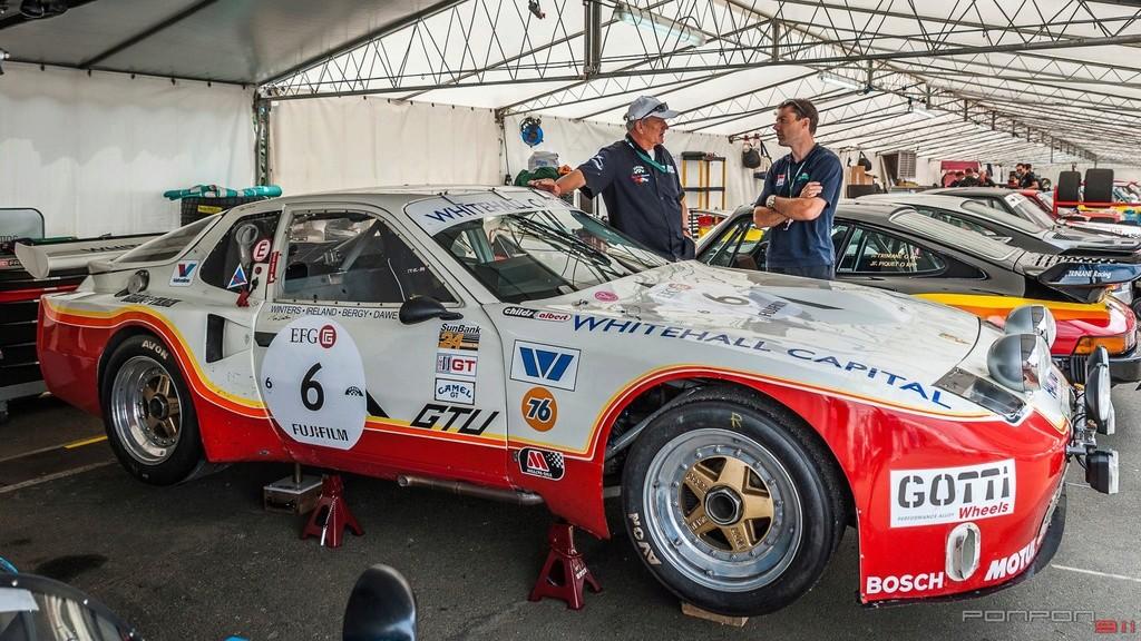 CR // Le Mans Classic 2016 - Page 4 13708110
