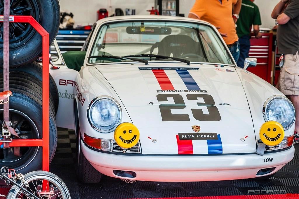 CR // Le Mans Classic 2016 - Page 4 13710710