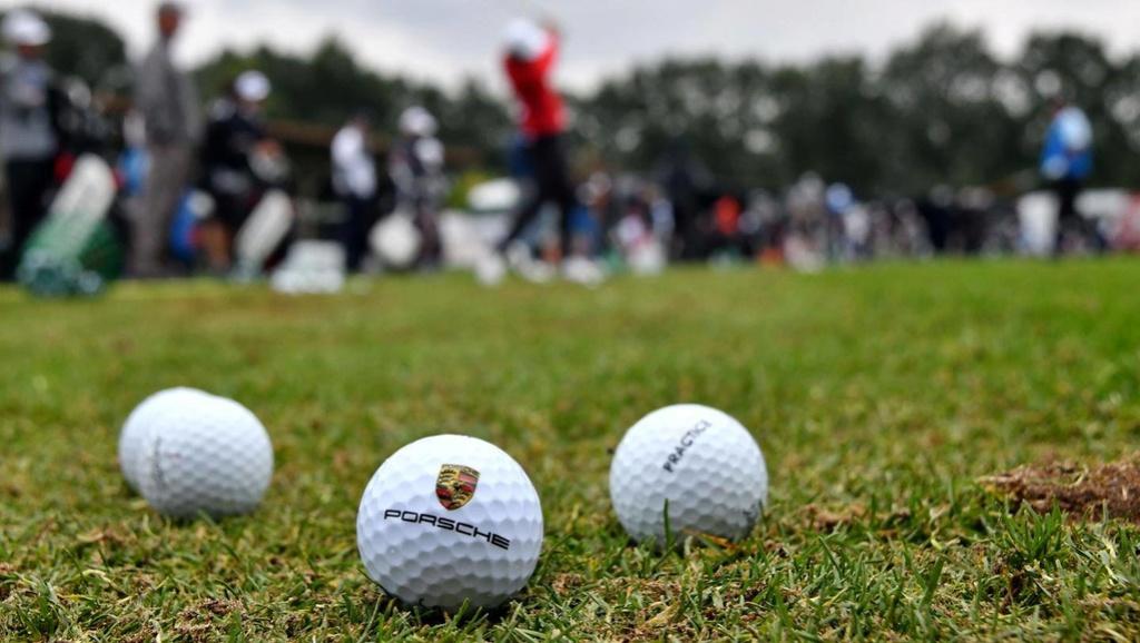 des golfeurs? 14445111