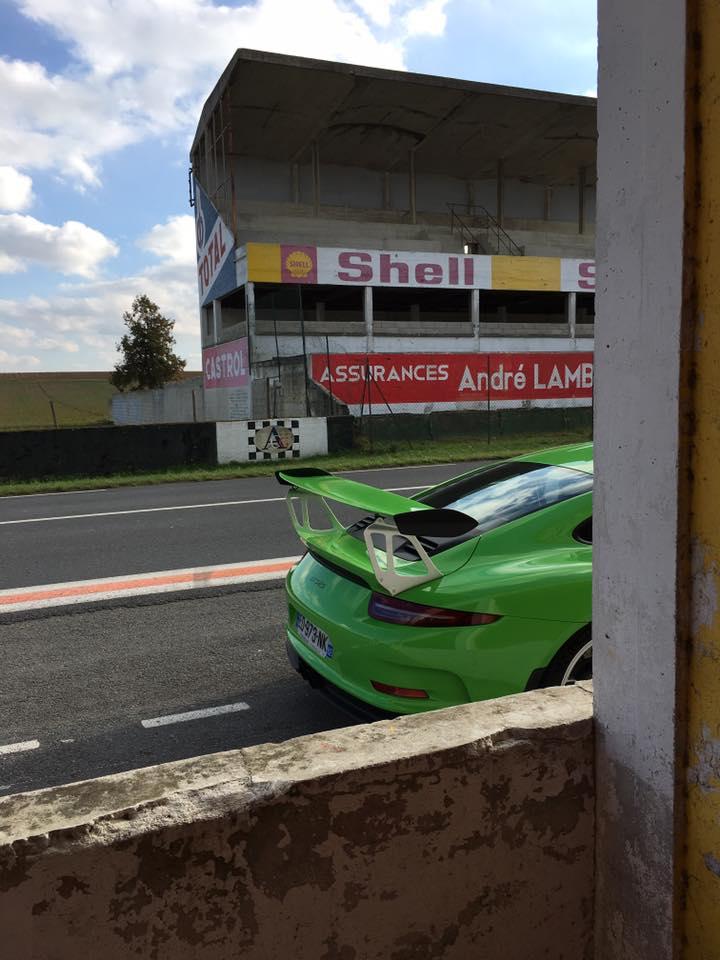 une grenouille verte à Gueux. 14671010