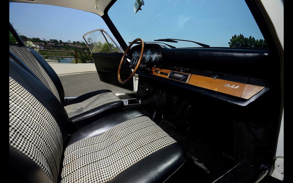 1966 Porsche 911 Deluxe RS 1966-p15