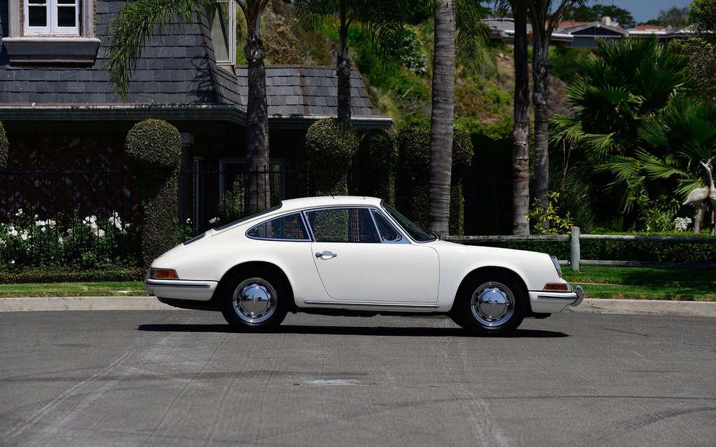 1966 Porsche 911 Deluxe RS 1966-p18