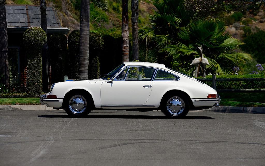 1966 Porsche 911 Deluxe RS 1966-p20