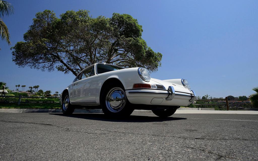 1966 Porsche 911 Deluxe RS 1966-p21