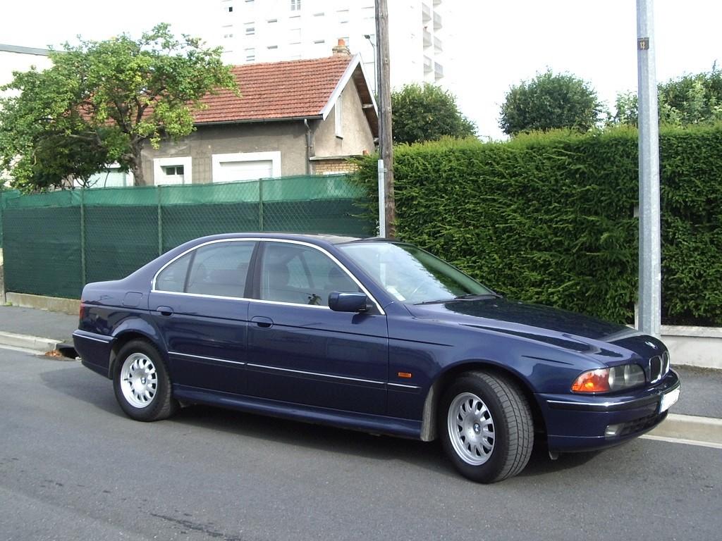 BMW par rainer selzer Vente_10