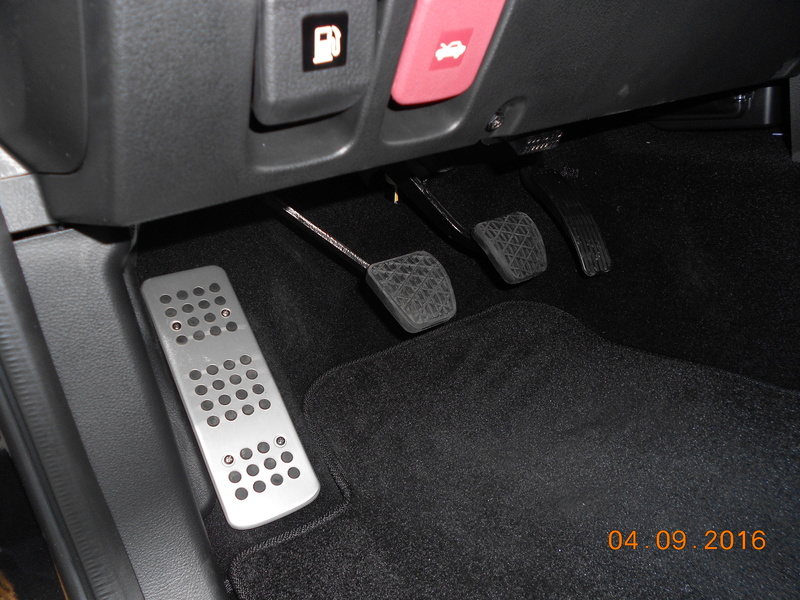 ssangyong actyon sports [soved] - Page 3 Dscn2911