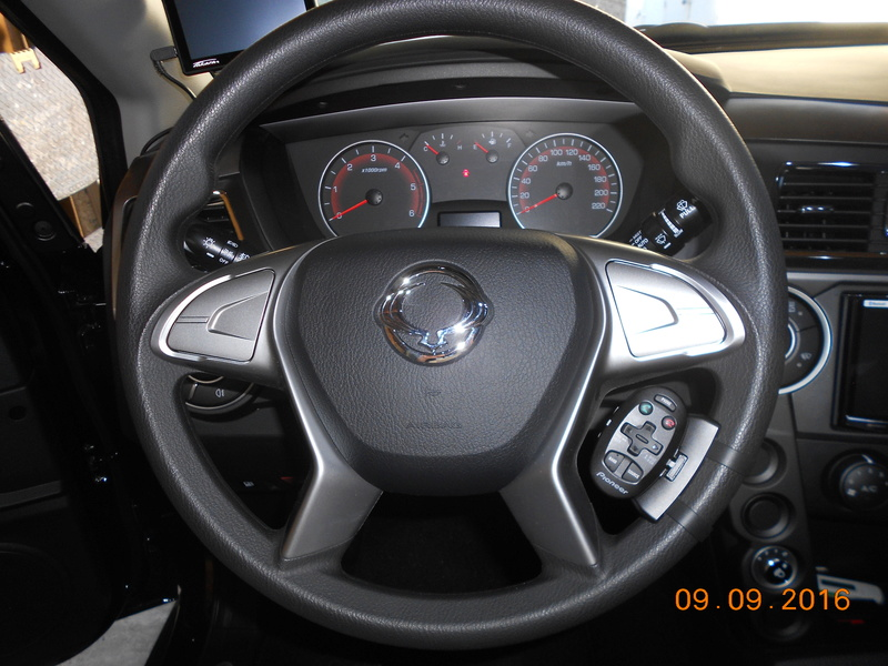 ssangyong actyon sports [soved] - Page 3 Dscn2914