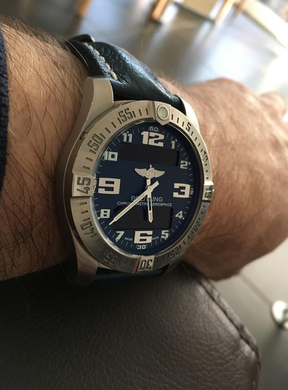 citizen - FEUX de vos montres en titane! - Page 5 Img_1210