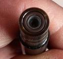 le chargeur rotatif du CP2 : réglage Joint111