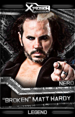 #BROTHER NERO