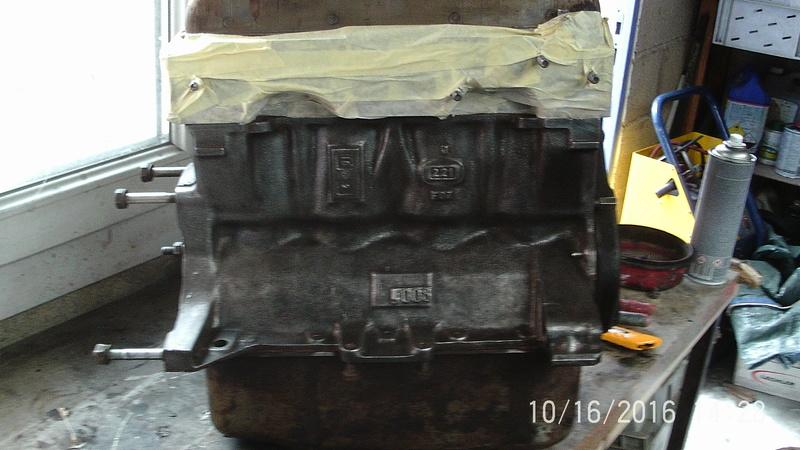 Restauration de la caravelle 1100S de juju - Page 27 Ptdc1312