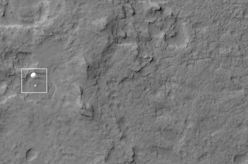 [ExoMars 2016] Mission de la sonde TGO - Schiaparelli - Page 3 67372710