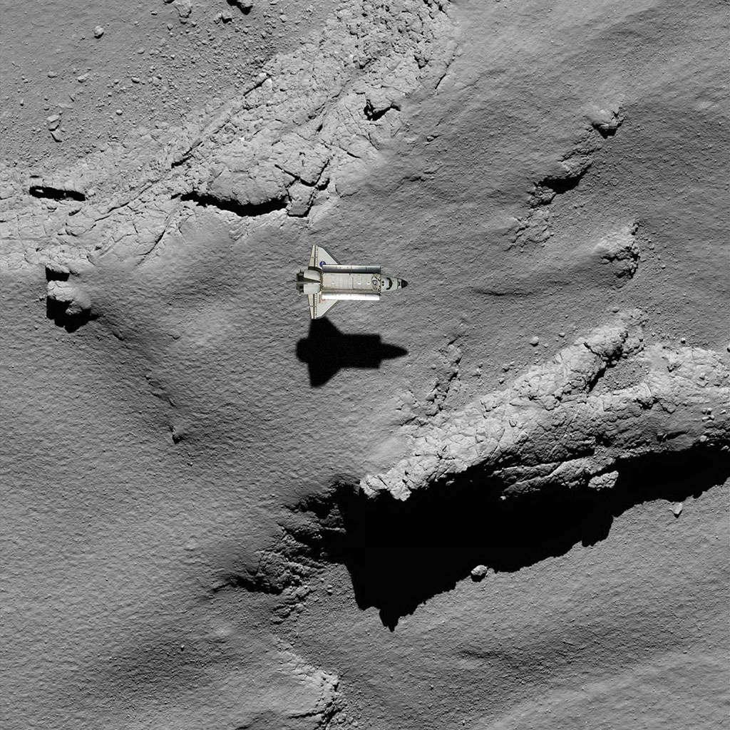 Rosetta : Mission autour de la comète 67P/Churyumov-Gerasimenko  - Page 32 Aaa614