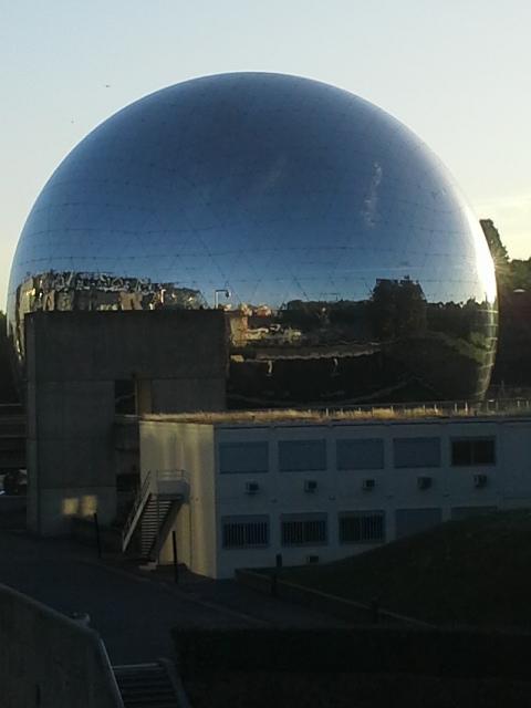 Parc de la Vilette (Paris) 20160910