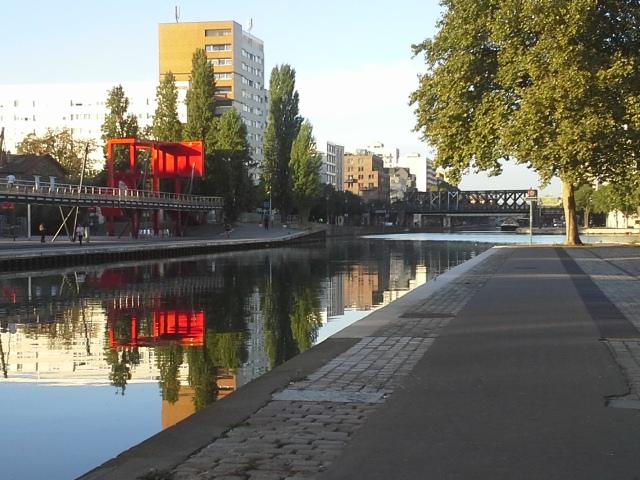 Parc de la Vilette (Paris) 20160915