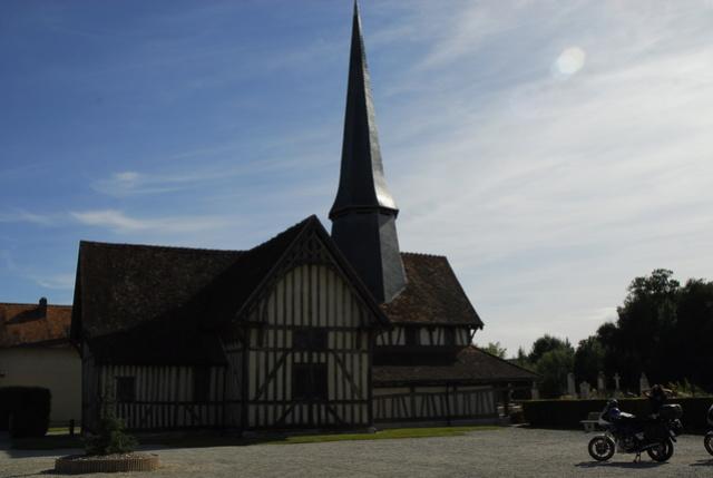 Région de Troyes,  à quatre motards et 2 motos... _bob2919