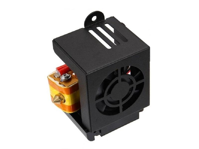 Imprimante 3D Créality CR10S - Présentation & upgrades Cr10s109