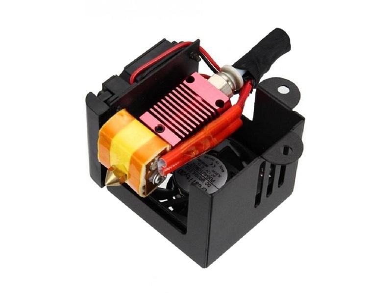 Imprimante 3D Créality CR10S - Présentation & upgrades Cr10s110