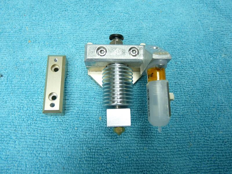 Imprimante 3D Créality CR10S - Présentation & upgrades Cr10s119