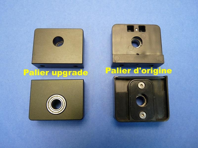 Imprimante 3D Créality CR10S - Présentation & upgrades Cr10s129