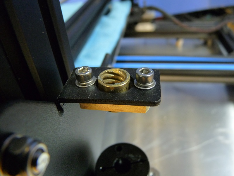 Imprimante 3D Créality CR10S - Présentation & upgrades Cr10s134