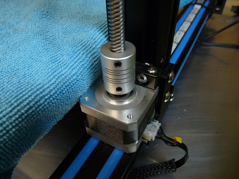 Imprimante 3D Créality CR10S - Présentation & upgrades Cr10s136