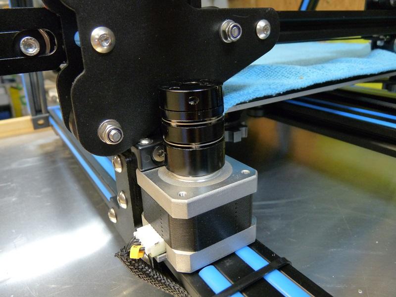 Imprimante 3D Créality CR10S - Présentation & upgrades Cr10s140
