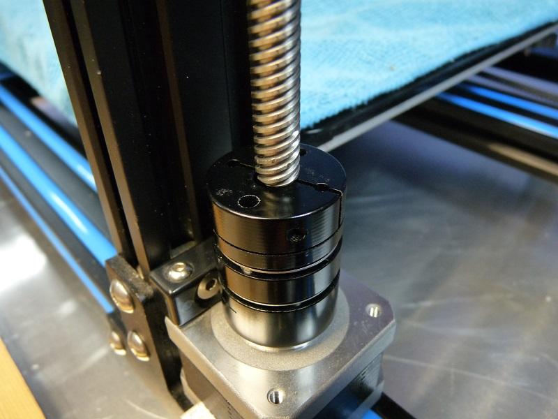 Imprimante 3D Créality CR10S - Présentation & upgrades Cr10s145