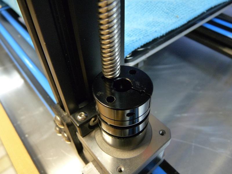 Imprimante 3D Créality CR10S - Présentation & upgrades Cr10s146