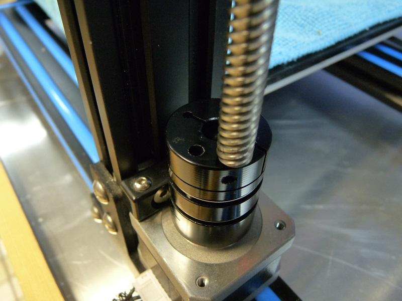 Imprimante 3D Créality CR10S - Présentation & upgrades Cr10s147