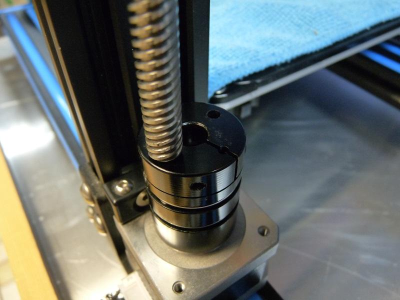 Imprimante 3D Créality CR10S - Présentation & upgrades Cr10s149