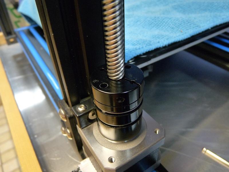Imprimante 3D Créality CR10S - Présentation & upgrades Cr10s153