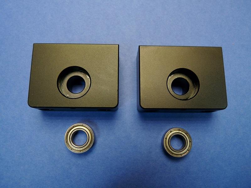 Imprimante 3D Créality CR10S - Présentation & upgrades Cr10s163