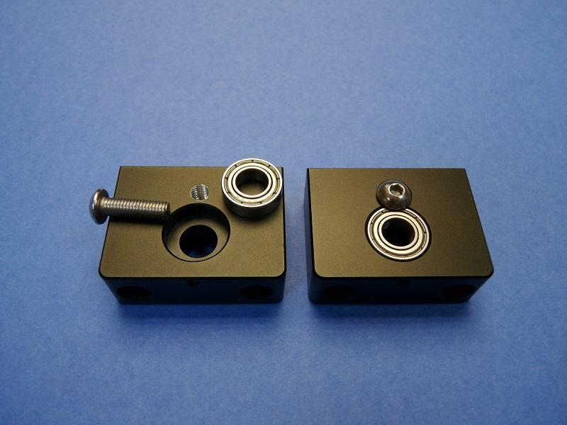 Imprimante 3D Créality CR10S - Présentation & upgrades Cr10s164