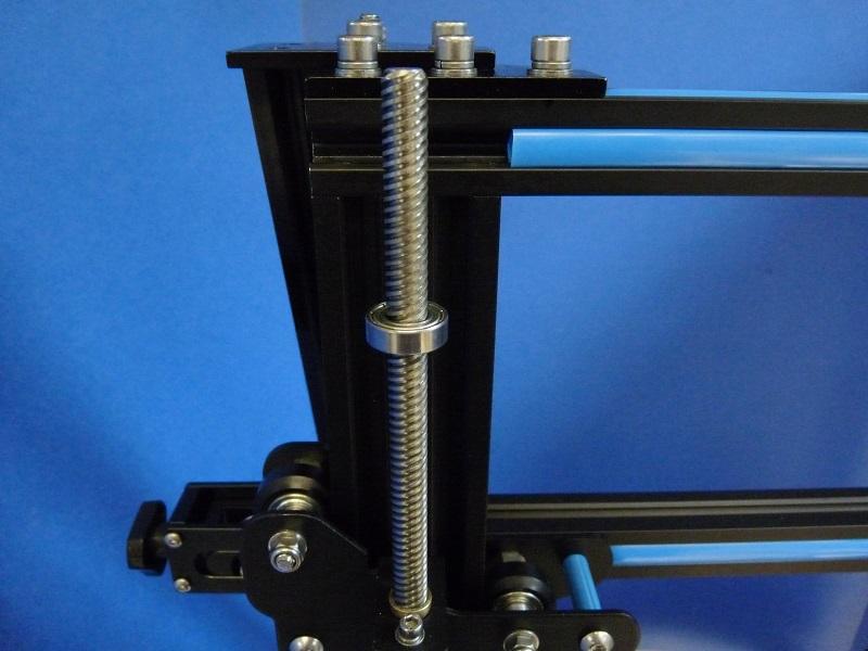 Imprimante 3D Créality CR10S - Présentation & upgrades Cr10s165