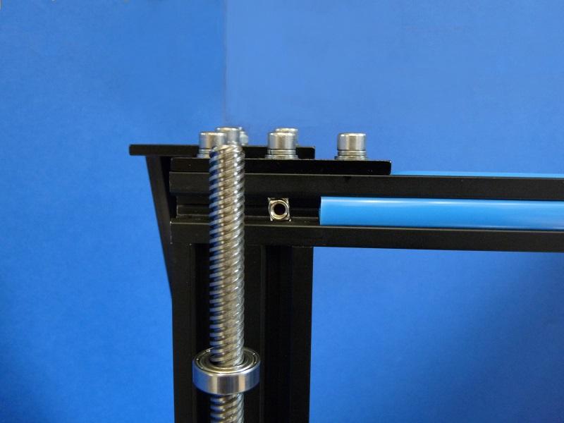 Imprimante 3D Créality CR10S - Présentation & upgrades Cr10s166