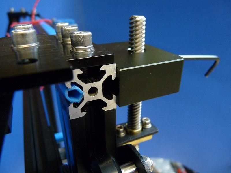 Imprimante 3D Créality CR10S - Présentation & upgrades Cr10s168