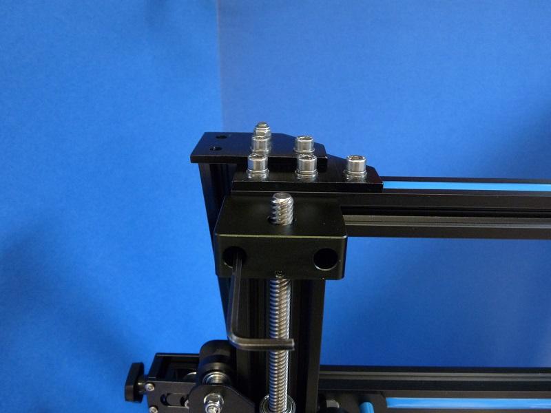 Imprimante 3D Créality CR10S - Présentation & upgrades Cr10s169