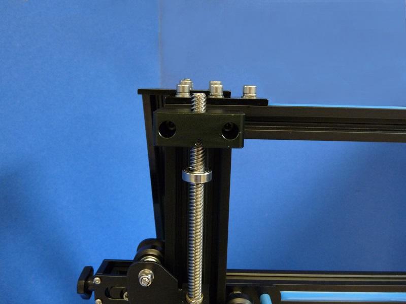 Imprimante 3D Créality CR10S - Présentation & upgrades Cr10s170