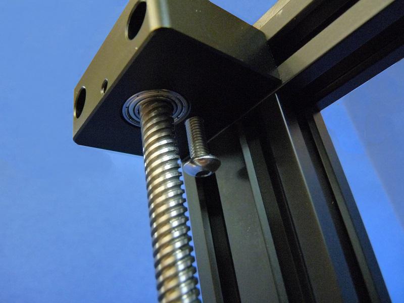 Imprimante 3D Créality CR10S - Présentation & upgrades Cr10s172