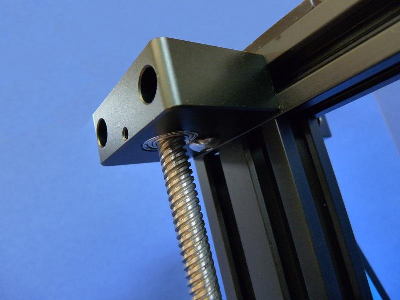Imprimante 3D Créality CR10S - Présentation & upgrades Cr10s173