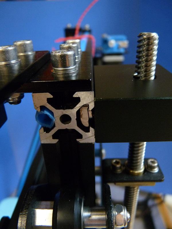 Imprimante 3D Créality CR10S - Présentation & upgrades Cr10s174