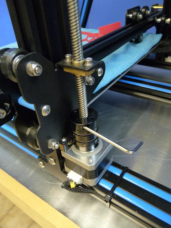 Imprimante 3D Créality CR10S - Présentation & upgrades Cr10s182