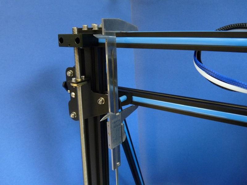 Imprimante 3D Créality CR10S - Présentation & upgrades Cr10s185