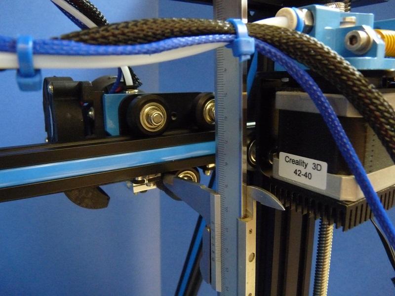 Imprimante 3D Créality CR10S - Présentation & upgrades Cr10s186