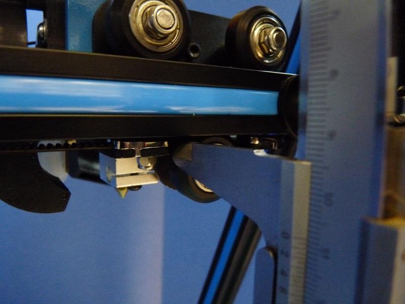 Imprimante 3D Créality CR10S - Présentation & upgrades Cr10s187
