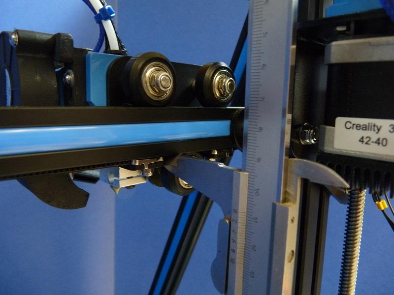 Imprimante 3D Créality CR10S - Présentation & upgrades Cr10s188