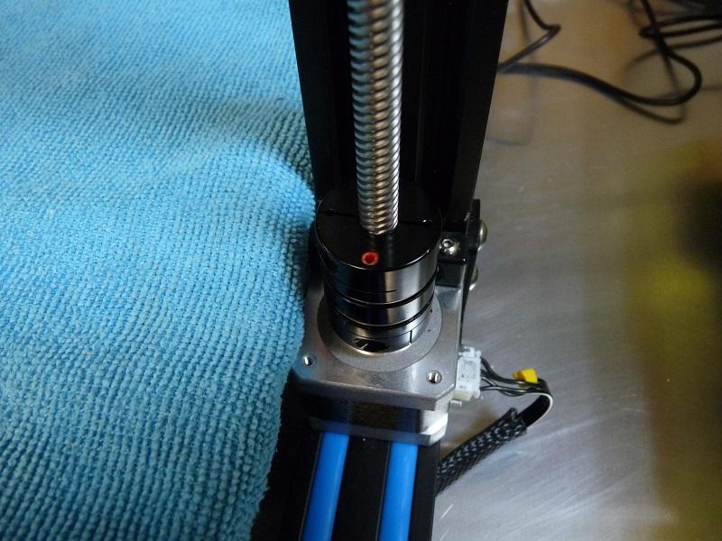 Imprimante 3D Créality CR10S - Présentation & upgrades Cr10s193