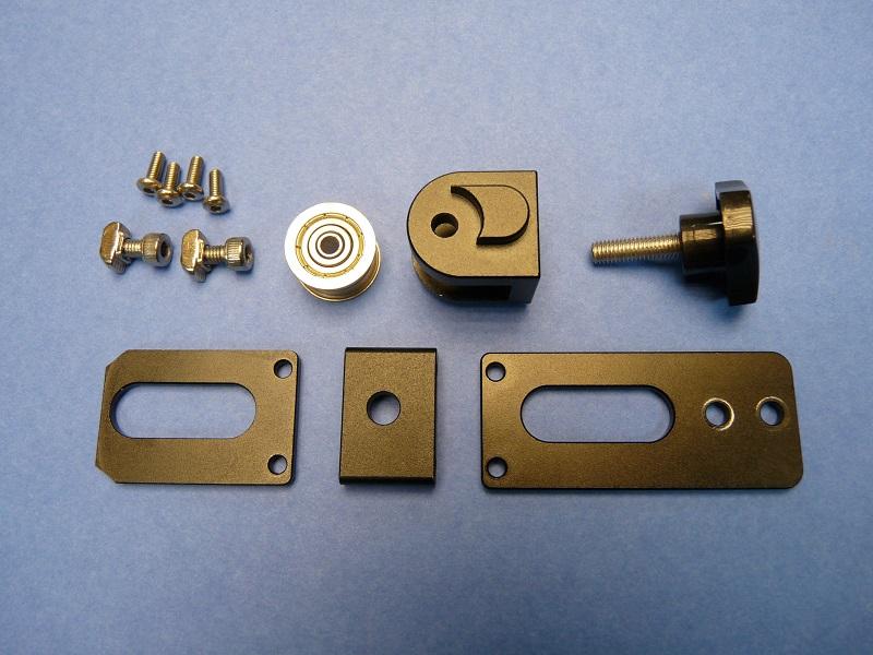 Imprimante 3D Créality CR10S - Présentation & upgrades Cr10s195